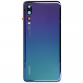 Huawei P20 Pro Back Cover [Radiant Mist]